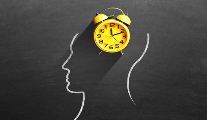 Beating the 8-second attention span