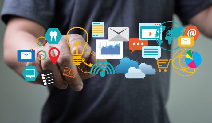 We all talk about digital marketing but is it delivering for your MSP business?