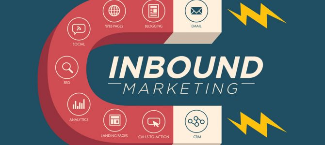 Why MSPs are relying on inbound marketing to grow their business