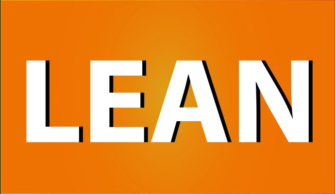 Are you a lean MSP?