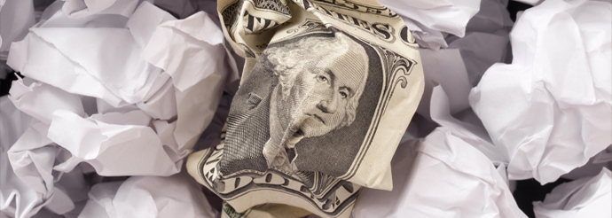 money_waste_searching_information