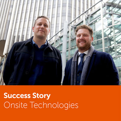 Onsite Technologies- Success Stories