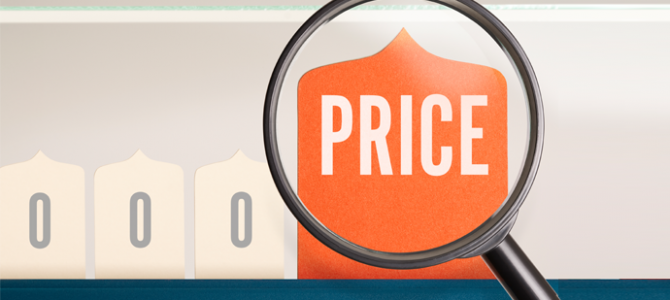 Addressing the Pricing Conundrum