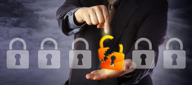 Make sure your SMB customers have that first security conversation with you – not your competitor